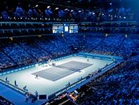 Erleben Sie die ATP World Tour Finals mit Faltin Travel live.