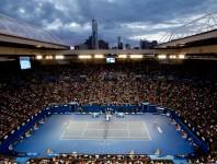 Erleben Sie die Australian Open live vor einmaliger Kulisse.