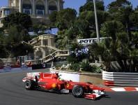 Erleben Sie den Formel 1 Grand Prix von Monaco Monte-Carlo live.