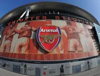Das Emirates Stadium ist die Heimspielstätte von Arsenal London.