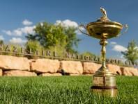Seien Sie dabei, wenn die weltbesten Golfer beim Ryder Cup gegeneinander antreten.