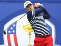 Die weltbesten Golfer treten während des Ryder Cup 2020 gegeneinander an.