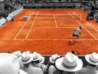 Erleben Sie die Tennis French Open live mit Faltin Travel.