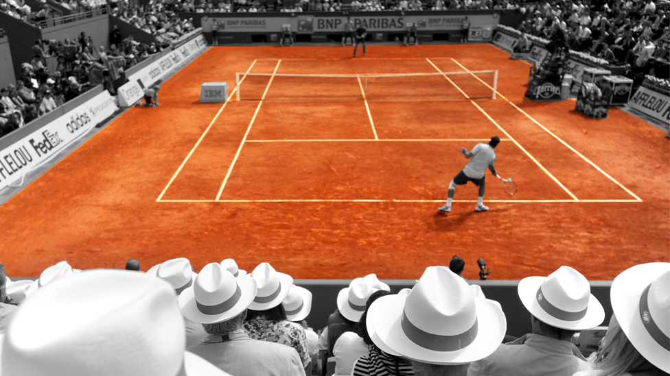 French Open Tickets 2021