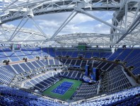 Besuchen Sie mit Faltin Travel die US Open in New York - Queens.