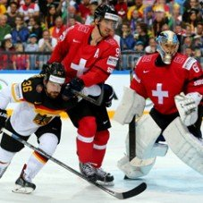 Eishockey WM Tickets Faltin Travel