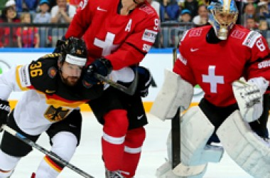 Eishockey WM 2018 Tickets Faltin Travel