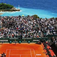 Monte-Carlo Rolex Masters Tickets