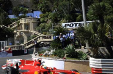 Jetzt Monaco Grand Prix Tickets