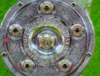 Welches Bundesligateam erhält am Ende der Saison 2016/2017 die heiss begehrte Meisterschale?