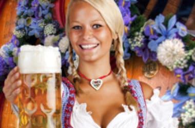 Oktoberfest Tischreservierungen - Faltin Travel