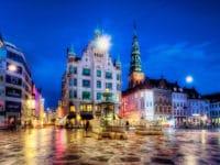 Reisen Sie mit Faltin Travel nach Kopenhagen und releben Sie die Eishockey WM 2018 live.