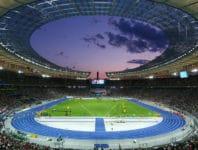Unsere Leichtathletik-EM 2018 Tickets bieten eine hervorragende Sicht auf die Akteure.