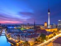Reisen Sie mit uns nach Berlin zu den Leichtathletik Europameisterschaften 2018.