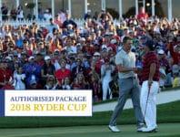 Spüren Sie die außergewöhnliche Atmosphäre beim Ryder Cup 2020 nahe Kohler.
