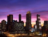 Reise Sie mit Faltin Travel nach Atlanta, wo am 3. Februar 2019 der Super Bowl LIII ausgetragen wird.