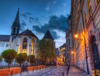 Reisen Sie mit uns nach Bratislava, wo die 83. Eishockey-WM der Herren ausgetragen wird