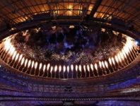 Unsere Plätze im Baku Olympic Stadium sorgen für ein einmaliges Live-Erlebnis.