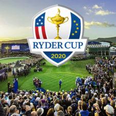 Ryder Cup 2020 Tickets - Faltin Travel