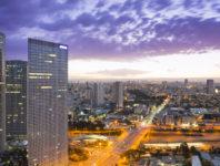 Tel Aviv hat als Austragungsort des ESC 2019 viel zu bieten.