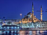 Reisen Sie mit Faltin Travel nach Istanbul zum Champions League Finale 2020
