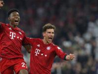 Erleben Sie mit Faltin Travel eine Partie des FC Bayern München live.