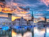 Reisen Sie mit Faltin Travel nach Zürich und erleben Sie die IIHF Eishockey WM 2020 live.