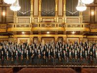 Mit Faltin Travel erleben Sie das Neujahrskonzert der Wiener Philharmoniker unter der Leitung von Ricardo Muti live.