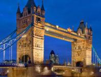 In London finden drei Gruppenspiele, ein Achtelfinale, beide Halbfinals und das Finale der UEFA EURO 2020 statt.