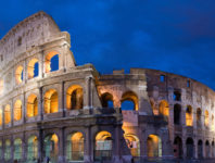 Erleben Sie mit Faltin Travel das Eröffnungsspiel der EURO 2020 in Rom.