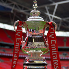 FA Cup Finale Tickets