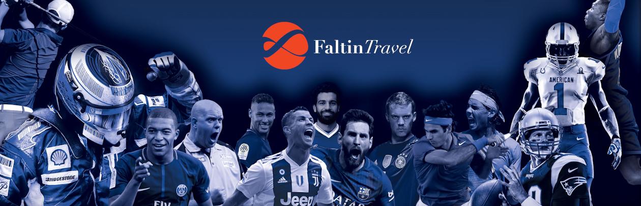 Faltin Travel AG