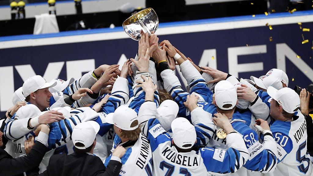 Eishockey WM 2021 Tickets & Reisen