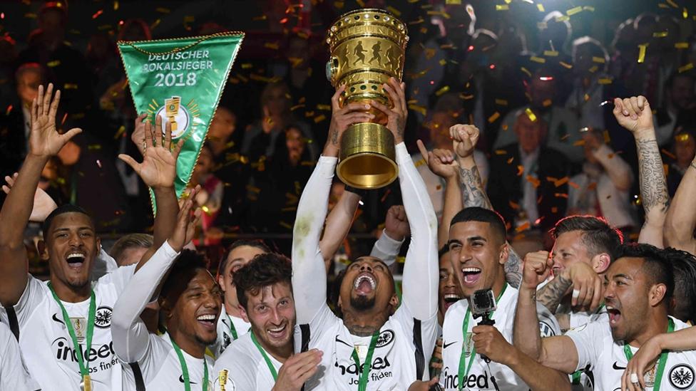 Dfb Pokalfinale 2021 Ergebnis
