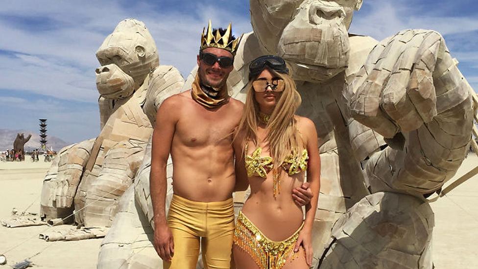 Jetzt Burning Man Tickets sichern!
