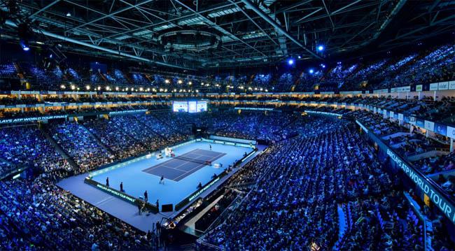 Nitto ATP Finals Tickets