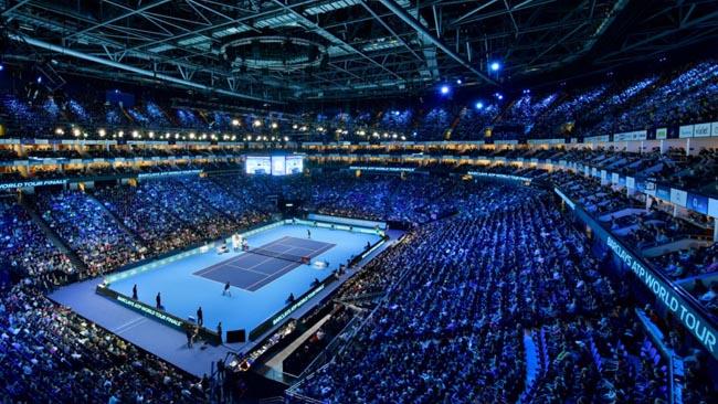 Tennis Tickets kaufen