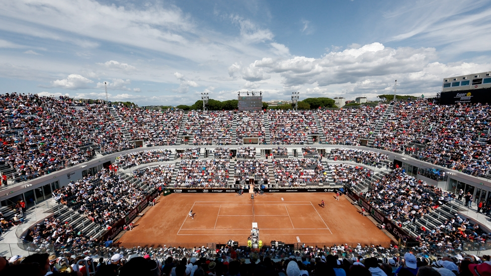 Rom Masters 2022 Tickets Reisen 08 05 15 05 2022
